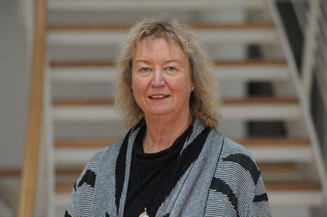 Prof. Dr. Angelika Zegelin,<br /> Universität Witten/Herdecke,<br /> Germany