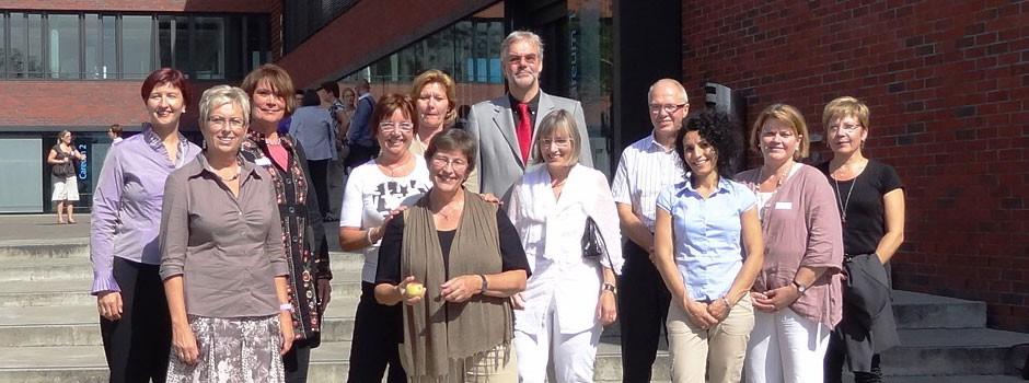 ENNA | European Network Nursing Academies