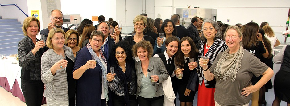 ENNA Meeting, Coimbra, Portugal, October 2016